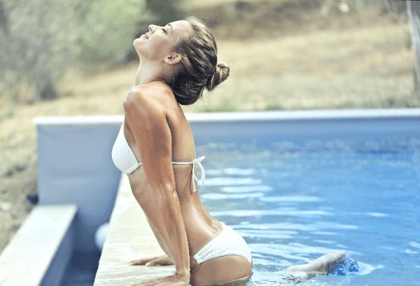 [評價]Bioré防曬水凝露清爽又好推!3種用法讓你夏天不曬黑