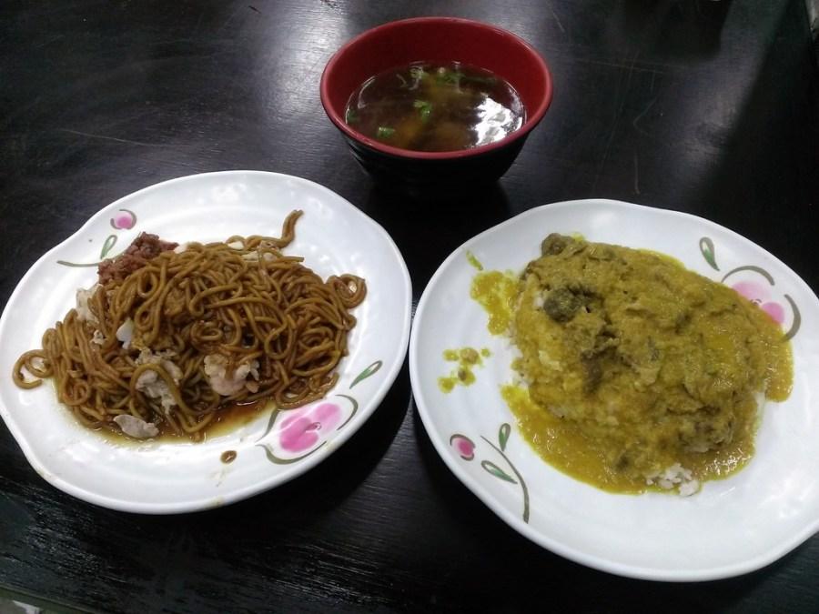 [新竹美食]168新加坡美食-超人氣平民美食—踢小米食記