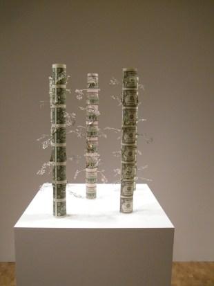 Money Tree 1-5 (2015-16)