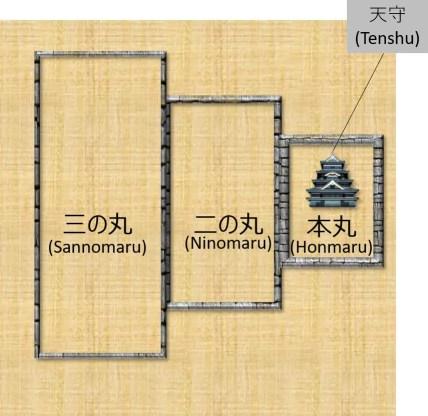 Bild zur Illustration des Renkaku-Baustils
