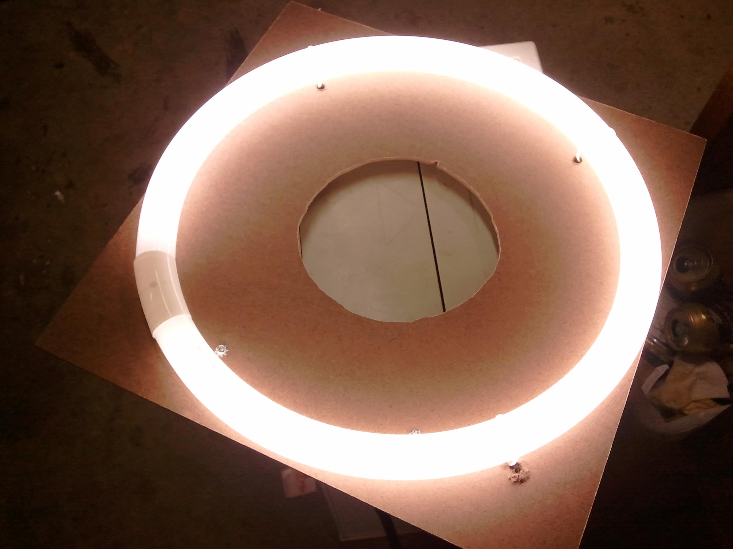 Cheap Ring Light