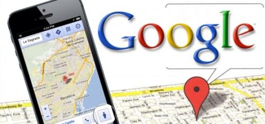 Khoá học google maps
