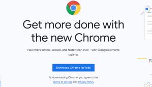 Tải Google Chrome