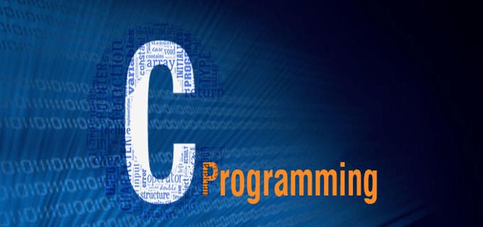 Khoá học Lập trình C