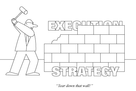 strategy-to-execution-wall