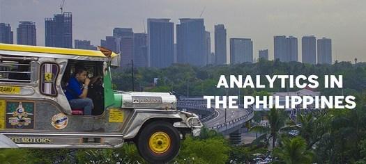 analytics in the philippines banner