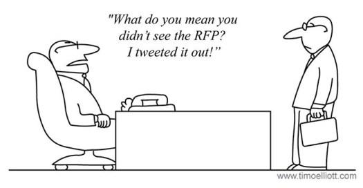 tweet-out-rfp