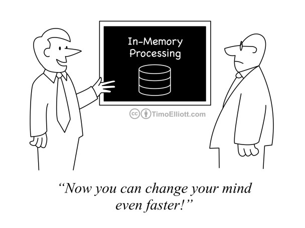in-memory processing benefits