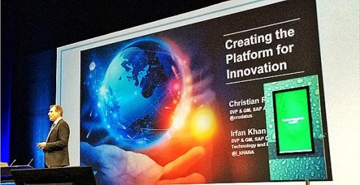 innovation keynote
