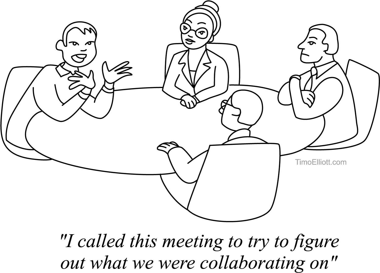 Social Cartoons