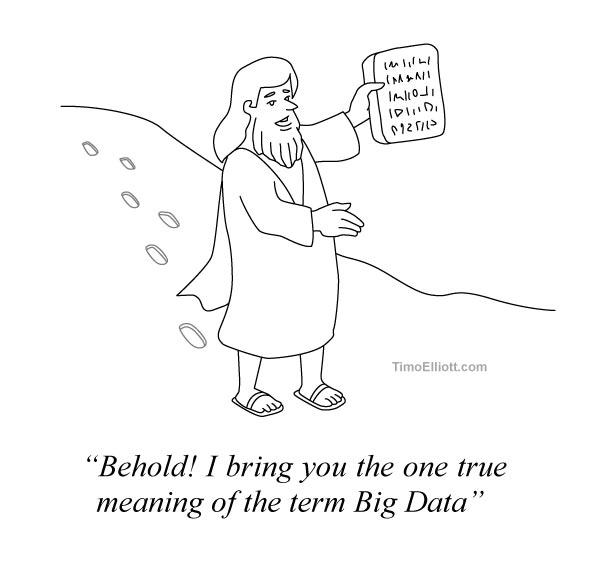 Analytics Semantic Wars, Basta! – Digital Business & Business Analytics