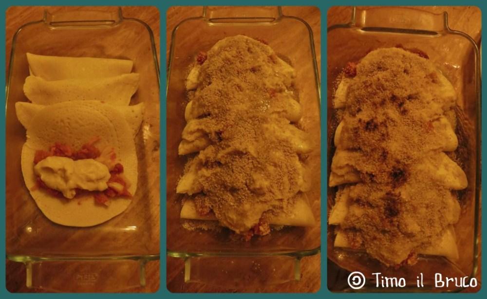 Liberiamo una ricetta: crespelle veg (2/2)