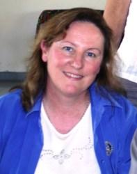 Vicki McGahey, NSW