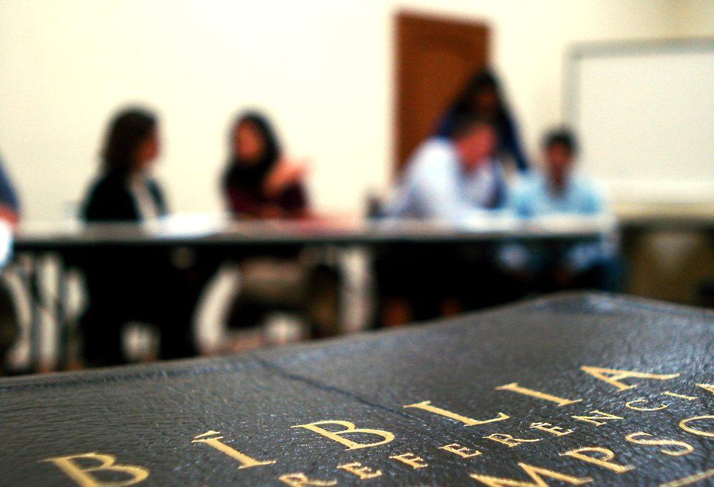 La lecture biblique communautaire principes et outils - Table pastorale de la bible en ligne ...