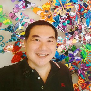Digital Marketing Consultant Singapore - Timotheus Lee