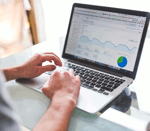 How To Promote Your Business Online - Tasks That Repeat - Understand Your Website's Traffic with tools like Google Analytics