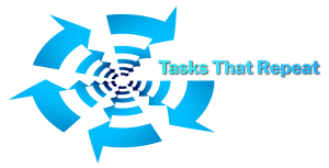 How To Promote Your Business Online - Tasks That Repeat - Header