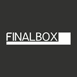 Digital Marketing Consultant Singapore - Portfolio - Facebook Marketing and Advertising - FinalBox logo
