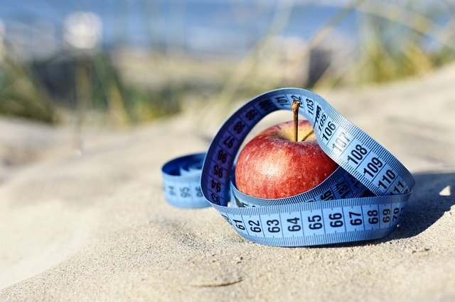 why anxiety causes weight gain
