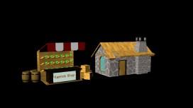 buildings-render