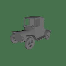 Model T screenshot