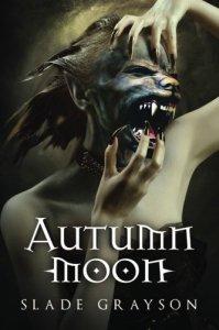Autumn Moon Cover