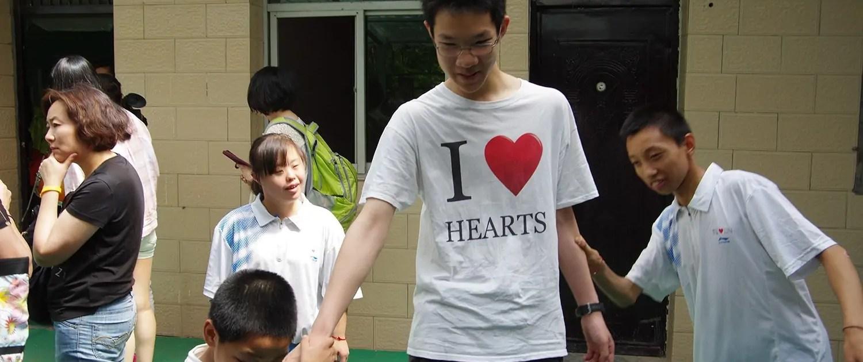 Working with Special Needs Children