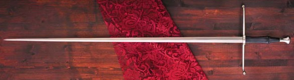 The Estoc | A Sword without an Edge