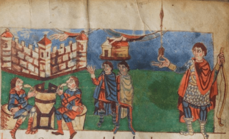 the crusade against medieval misconceptions