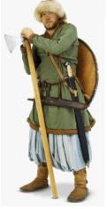 historical viking armor versus hollywood bullshit