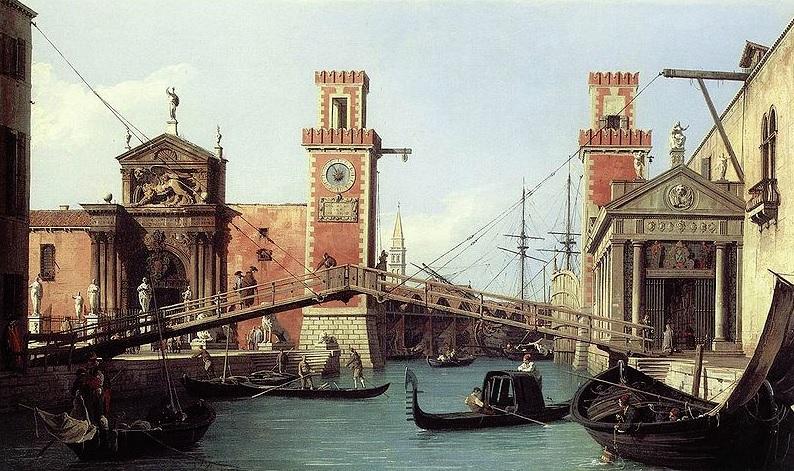 medieval venetian maritime seapower