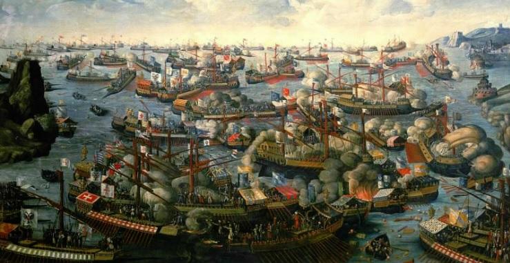 Mediterranean medieval warfare
