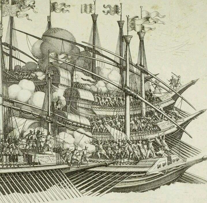 venetian seapower