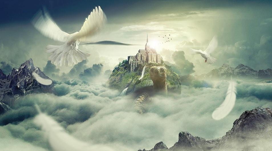 origins of fantasy