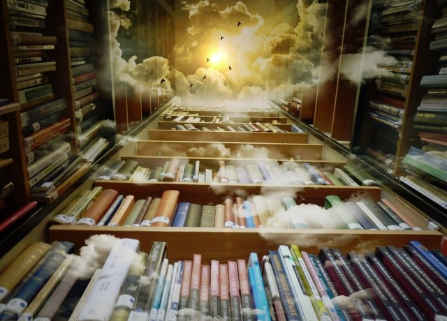 where fantasy books really came from
