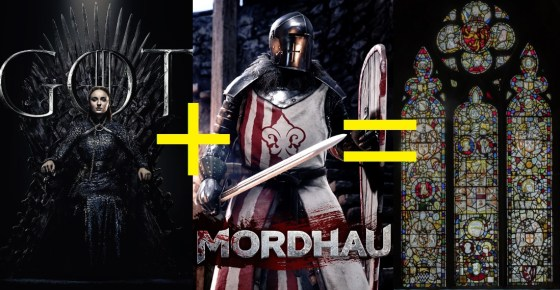 realistic medieval fantasy entertainment