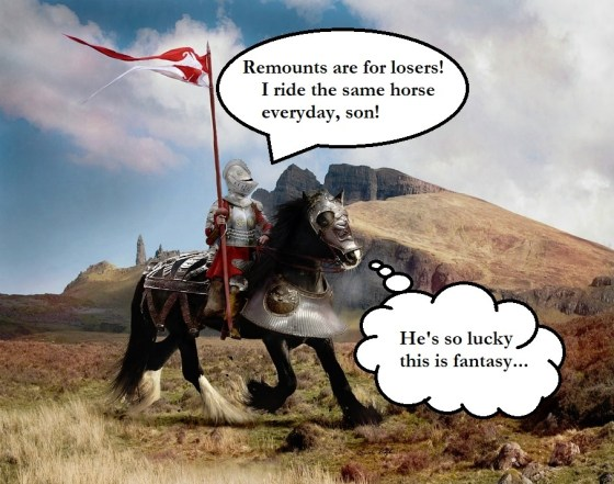 realism in fantasy facts