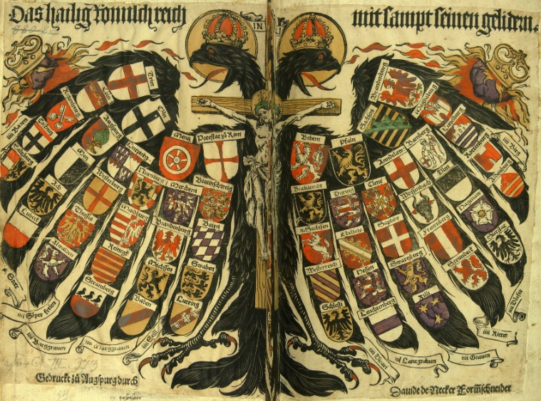 holy roman witch persecution in the empire