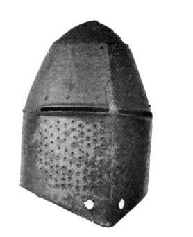 Pembridge helmet facts