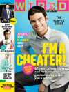 Loved this recent issue with Bill Hader