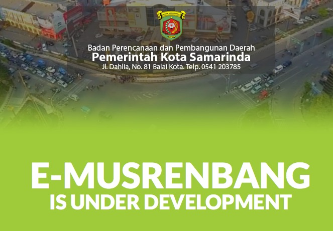 e-Musrenbang Samarinda