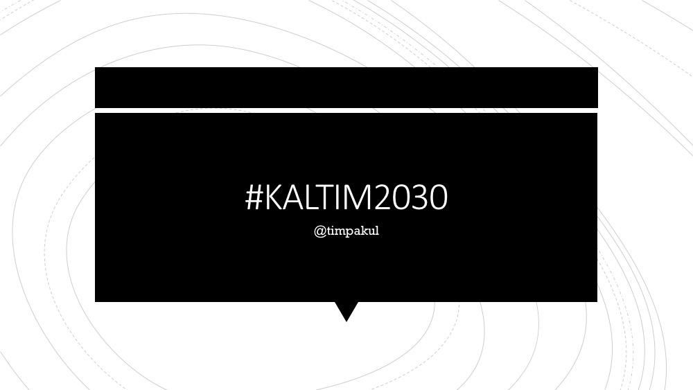 Kaltim 2030