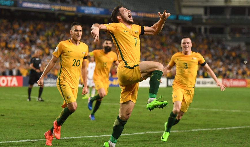 The key tactical points of Ange Postecoglou's controversial 3-2-4-1 formation in possession