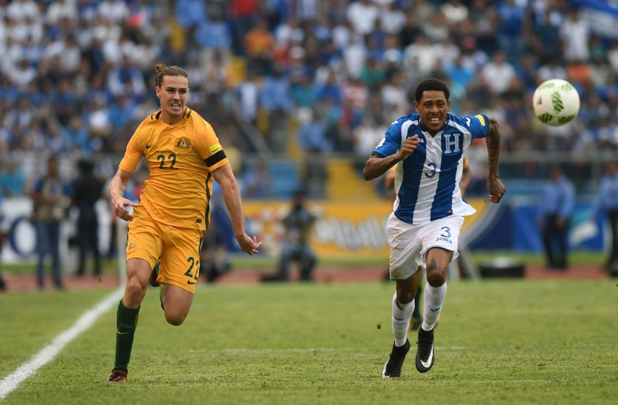Overload the key to Socceroos World Cup qualification