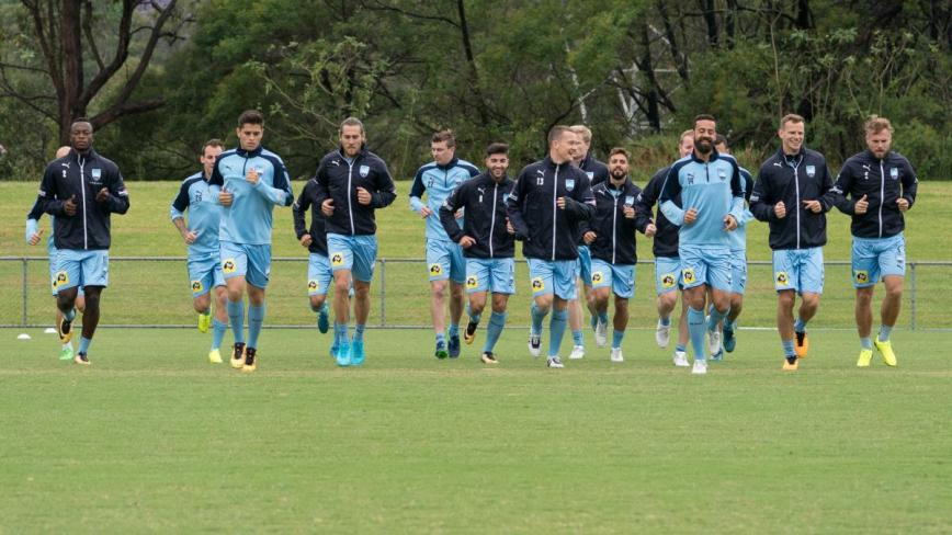 The secret to Sydney FC's success