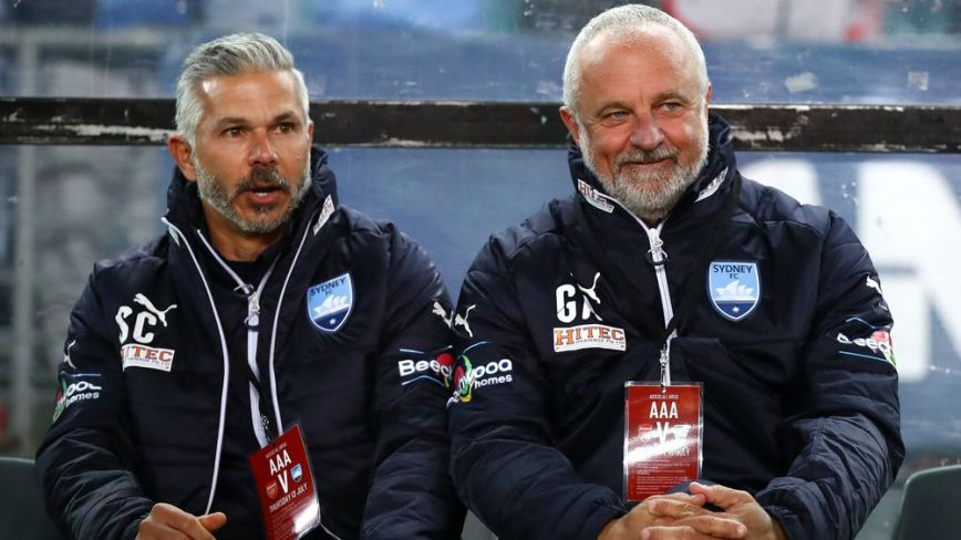 Why Sydney FC may struggle under Steve Corica