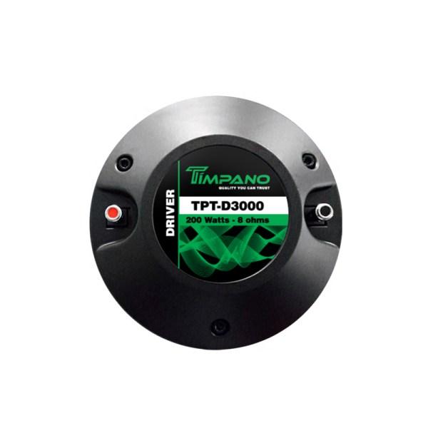 TPT-D3000-Top-View