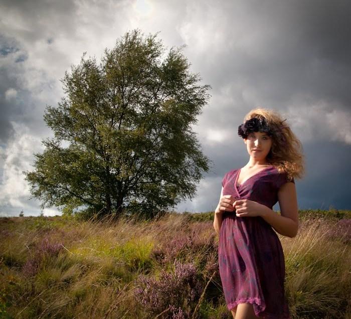 Who is Ella Rose? A wonderful beautiful model!!
