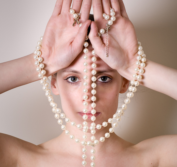 """The making of """"Pearls"""""""