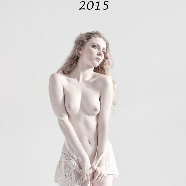 Happy Nude Year :)